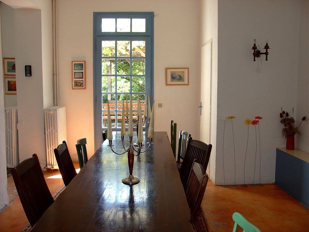 Guesthouse In Cathar Country Aude Near Castle Of